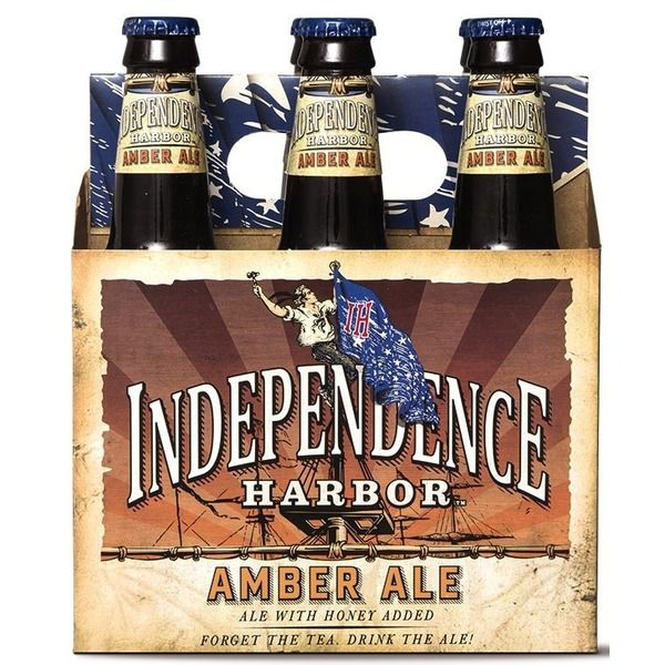 Independence Harbor Amber Ale